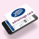 Get a Boots Advantage card