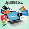 Earn Free Vouchers with Surveys