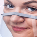 Face and Mouth Visors
