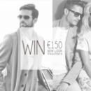 Win a €150 New Look Voucher