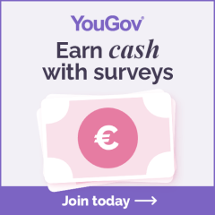 YouGov Paid Surveys