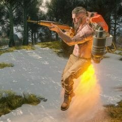 Play this Free Online Shooter Game