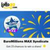 LottoGo Euromillions deal