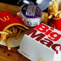 Free Burger