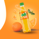 Free Club Orange