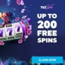 TiltWin Free Spins